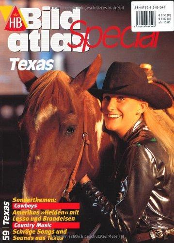 Texas : Sonderthemen: Cowboys - Amerikas