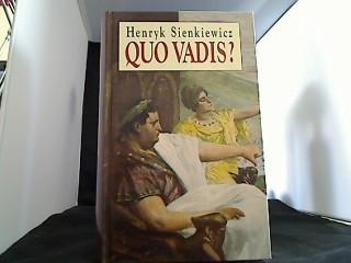 Quo Vadis: Sienkiewicz, Henryk:
