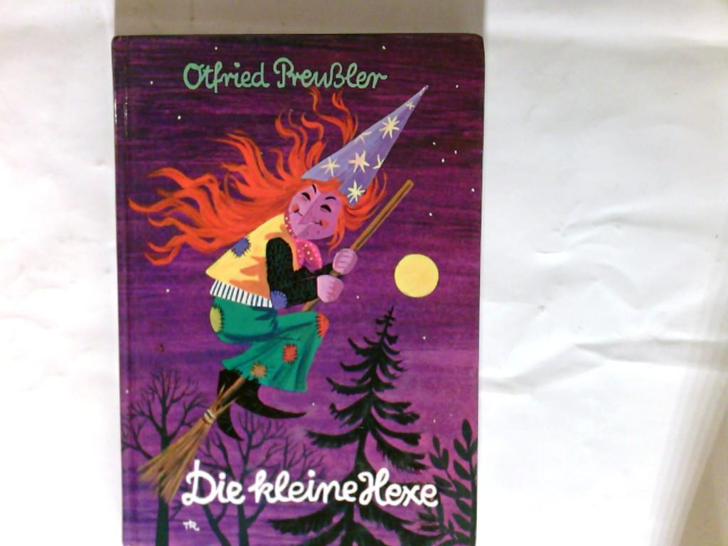 Die kleine Hexe.: Preußler, Otfried (Verfasser):
