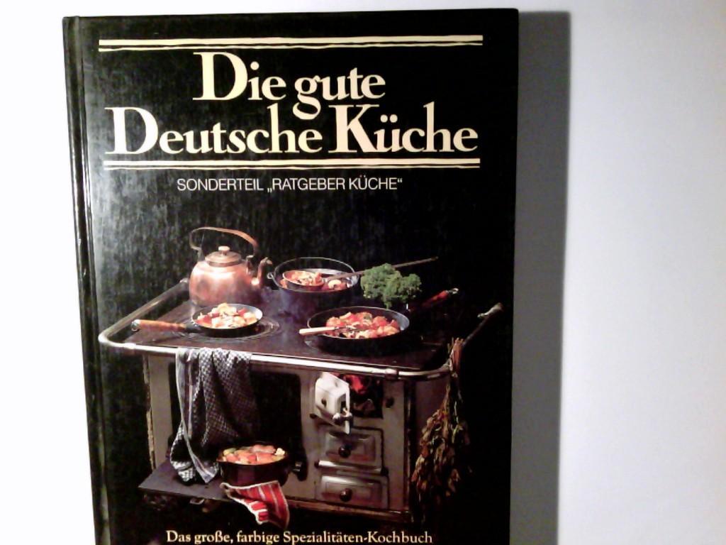 das grosse kochbuch deutscher - ZVAB