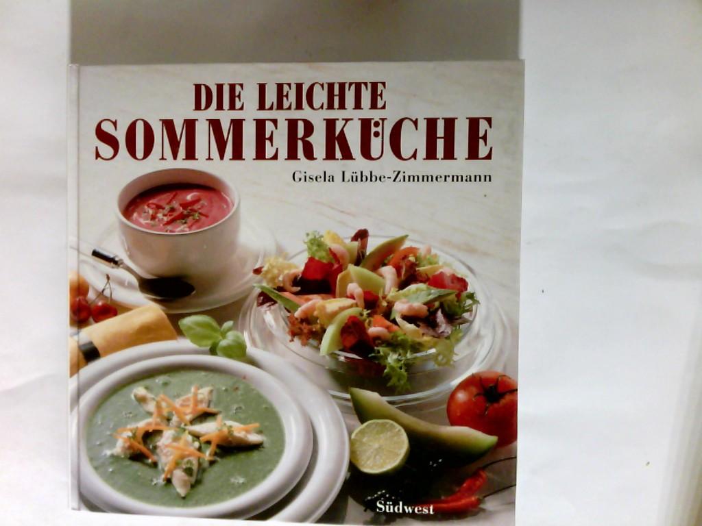 Leichte Sommerküche Essen Und Trinken : Leichte sommerküche zvab