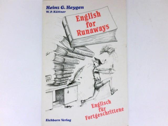 English for Runaways : Englisch für