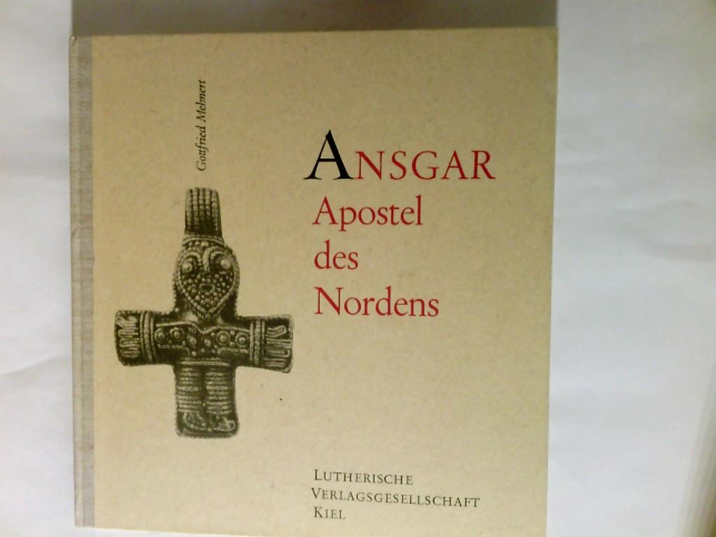 Apostel Des Nordens