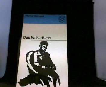Das Kafka-Buch : eine innere Biographie in: Kafka, Franz: