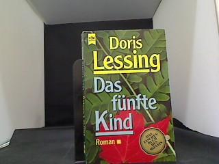 Das fünfte Kind : Heyne-Bücher : 1,: Lessing, Doris: