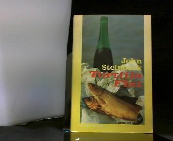 Tortilla Flat : Roman: Steinbeck, John: