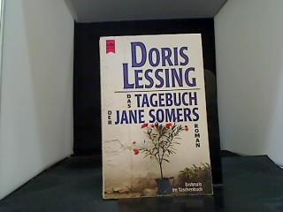 Das Tagebuch der Jane Somers: Lessing, Doris:
