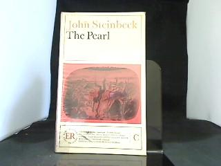 The Pearl Ill. Oskar Jörgensen: Steinbeck, John: