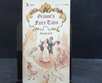 Grimms Fairy Tales: Grimm, Jacob: