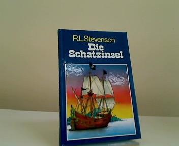 Die Schatzinsel.: Stevenson, R. L.: