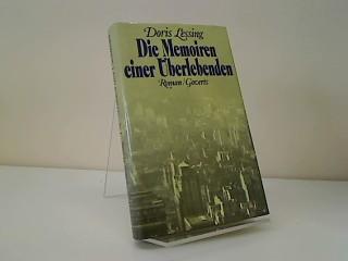 Die Memoiren einer Überlebenden : Roman.: Lessing, Doris: