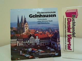 Barbarossastadt Gelnhausen Visitenkarte