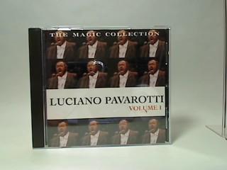 Luciano Pavarotti: The Magic Collection, Vol. 1: Bellini, Vincenzo: