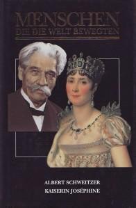Menschen die die Welt bewegten - Albert: Chevalier Ilse Kleberger,