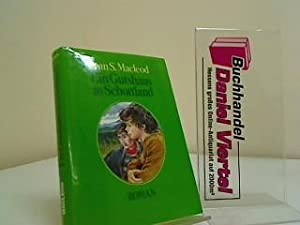 Ein Gutshaus in Schottland : Roman. Jean: MacLeod, Jean S.: