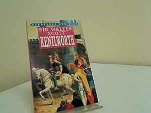 Kenilworth: Sir Walter Scott: