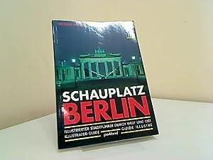Schauplatz Berlin : dt., English, français ;: Calbitz, Hans von: