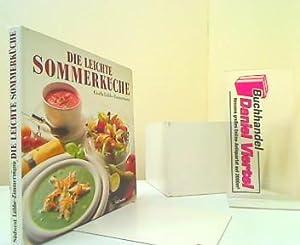 Sommerküche Gebraucht : Die leichte sommerküche zvab gisela lübbe