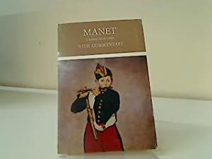 Manet 1832 - 1883 12 Kodak Color Slides With Commentary