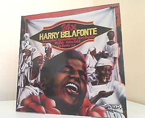 24x Harry Belafonte - 2 LPs.: Harry, Belafonte: