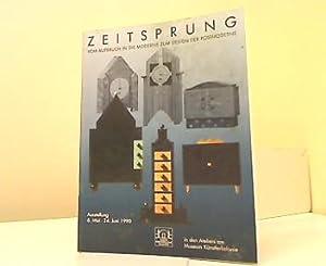Zeitsprung. Vom Aufbruch in die Moderne zum: Wolbert, Klaus (Hrsg.):