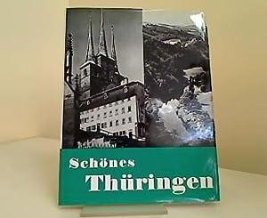 Schönes Thüringen : e. Erinnerung ; e.: Rauch, Karl: