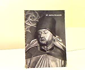 St. Wolfgang.: Schmidt, Justus: