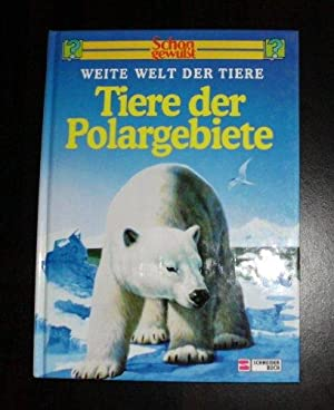 Tiere der Polargebiete. Michael Chinery. Aus dem: Chinery, Michael, John