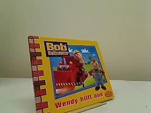 Wendy hilft aus. [written by Diane Redmond.: Redmond, Diane und