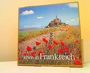 Leben in Frankreich : Zur Erinnerung an Jean Imbert. [Unter Mitarb. von: Gaston Bonheur, Vorw. ...