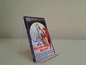 Das Geschenk der Götter - Science-Fiction-Roman; sowie: Jones, R.F. und