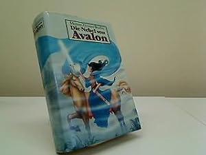 Die Nebel von Avalon: Bradley, Marion Zimmer: