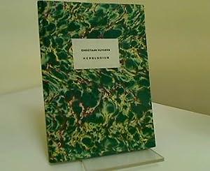 Horologium (Reprint 1977).: Christiaan Huygens und