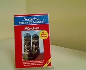 München. Baedeker-Allianz-Reiseführer.: Kelch, Johannes, Helmut