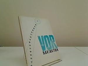 Vor-Navigation. Ein Informations- und Lehrbuch für Sportflieger.: Keller, Marion und