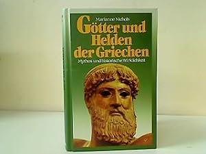 Götter und Helden der Griechen : Mythos: Nichols, Marianne: