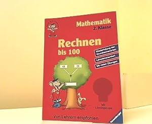 Mathematik 2. Klasse. Rechnen bis 100 :