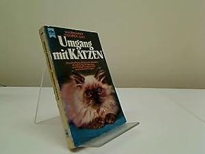 Umgang mit Katzen : Anschaffung, Aufzucht, Rassen,: Gay, Margaret Cooper: