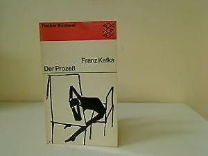 Der Prozess : Roman. Fischer Bücherei ;: Kafka, Franz: