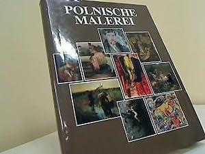 Polnische Malerei. [Mitarb.: Halina Andrzejewska . Übers.: Andrzejewska, Halina und