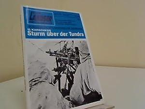 Sturm übe der Tundra Landser GB .: Karschkes H.: