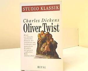 Oliver Twist. Charles Dickens. Zsgest. und kommentiert: Dickens, Charles und