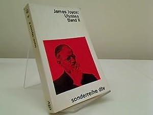 Ulysses Band II: Joyce, James:
