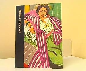 Matisse und seine Zeit 1869 - 1954.: Russell, John: