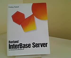 Borland InterBase Server Getting Started for Windows