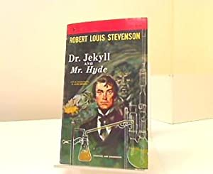Dr. Jekyll and Mr. Hyde. A Novel: Stevenson, Robert Louis: