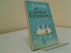 Schloss Gripsholm [Textill. von Wilhelm M. Busch],: Tucholsky, Kurt: