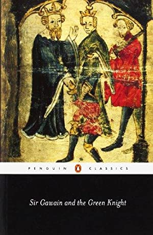Sir Gawain and the Green Knight Penguin: Anonymous: