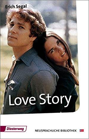 Love story. by. Ed. and annot. by: Segal, Erich: