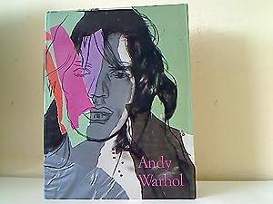 Andy Warhol : 1928 - 1987 ;: Honnef, Klaus und
